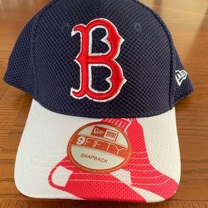 New Era 9FIFTY SnapBack Boston Red Sox Brand new
